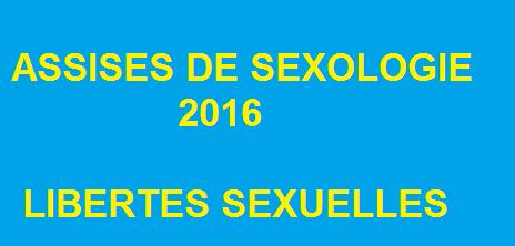 ASSISES SEXO 2016